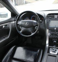 2001 acura cl interior [ 1200 x 800 Pixel ]