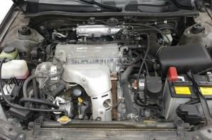 Toyota Camry 19972001 mon problems, fuel economy