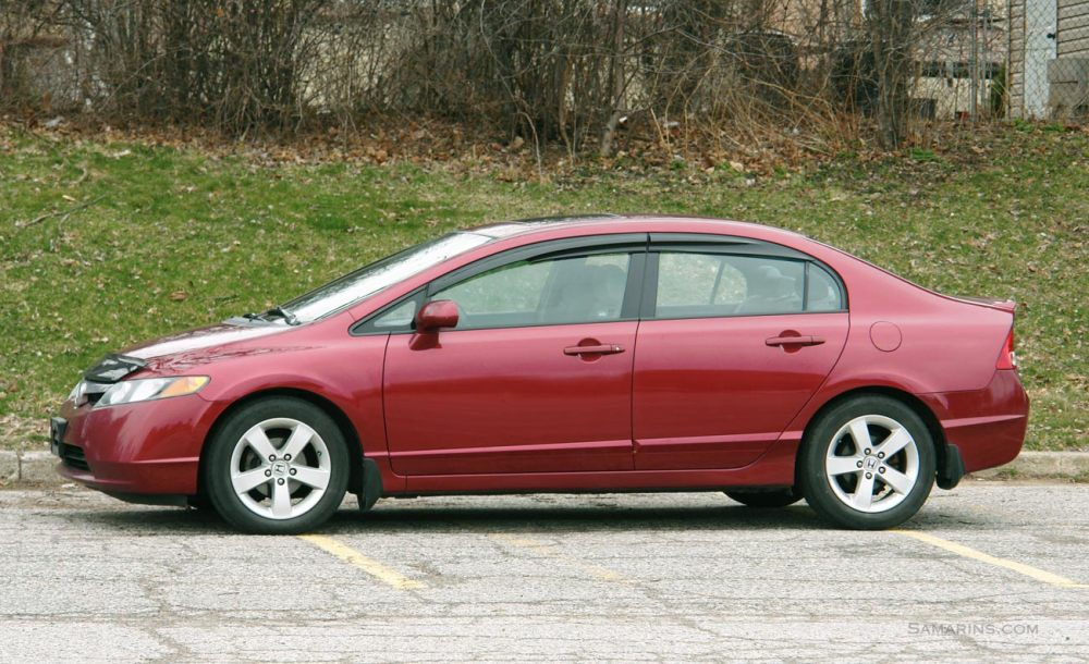 medium resolution of 2008 honda civic