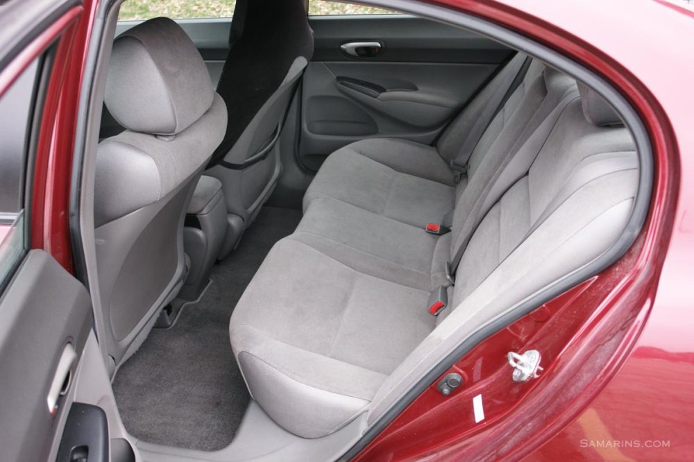 medium resolution of 2007 honda civic interior