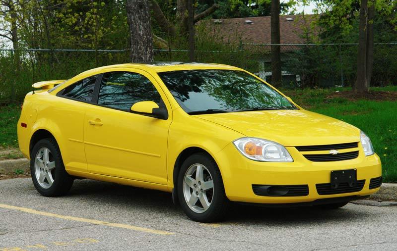 2008 Chevy Cobalt Wiring Diagram Chevrolet Cobalt Common Problems Fuel Economy Photos Specs