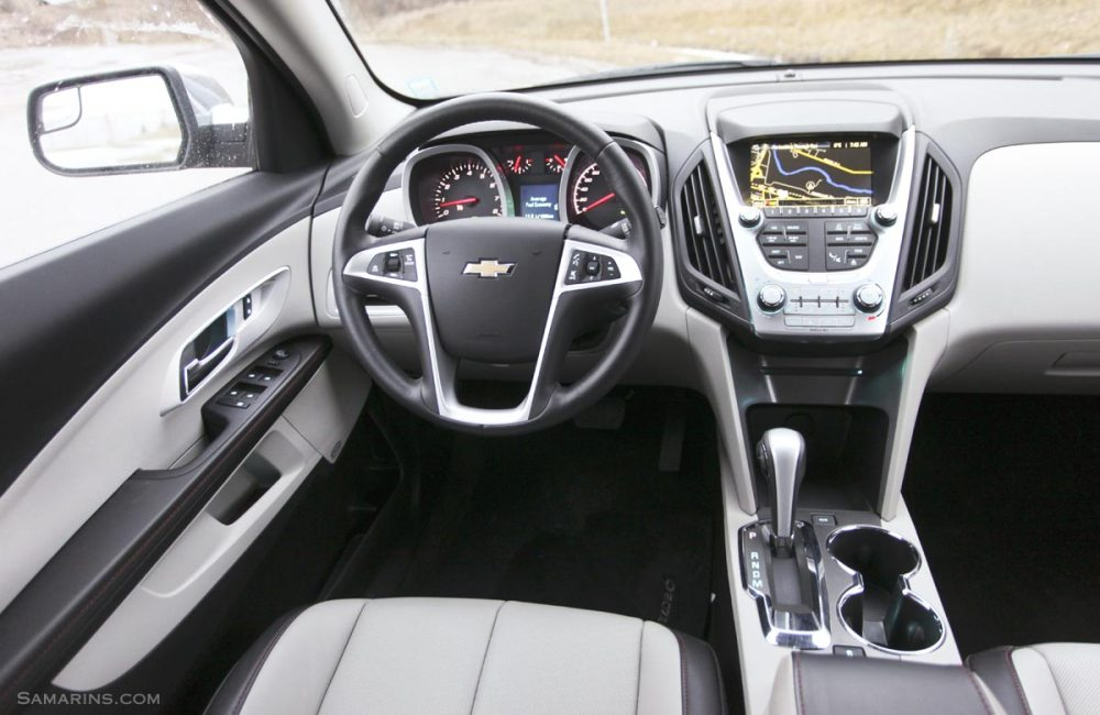 medium resolution of chevrolet equinox gmc terrain 2010 2017 problems interior photos engine pros and cons specs
