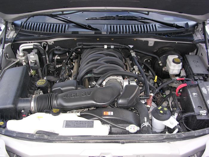 2003 Ford Explorer 4 0 Engine Besides Toyota V6 Engine Parts Diagram