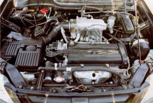 19972001 Honda CRV: engine, fuel economy, maintenance tips