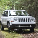Jeep Patriot Problems Fuel Economy Pros And Cons 4wd System Photos