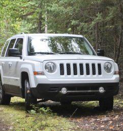 2016 jeep patriot [ 1100 x 779 Pixel ]