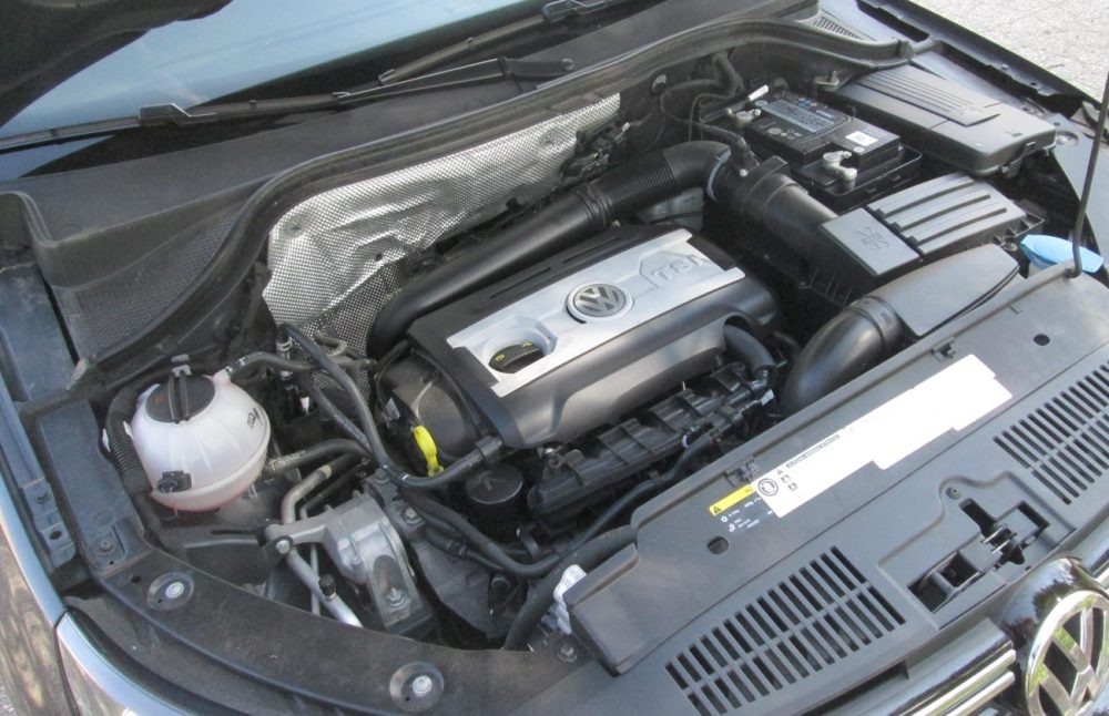 medium resolution of 2015 volkswagen tiguan 2 0l tsi engine