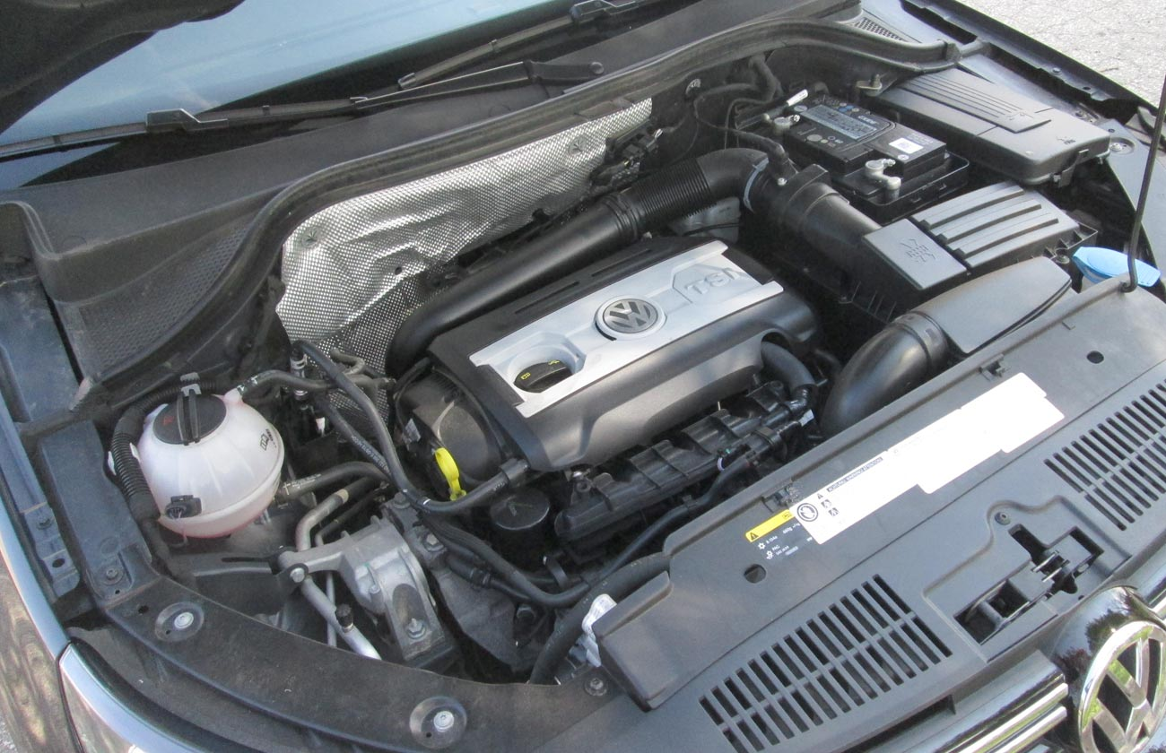 hight resolution of 2015 volkswagen tiguan 2 0l tsi engine