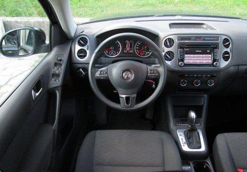 small resolution of volkswagen tiguan interior