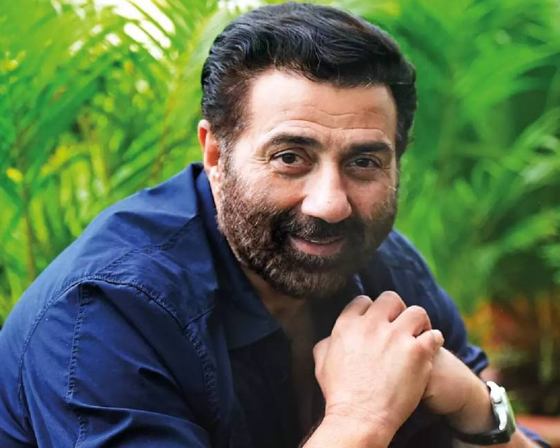 Corona to film actor Sunny Deol, told himself this