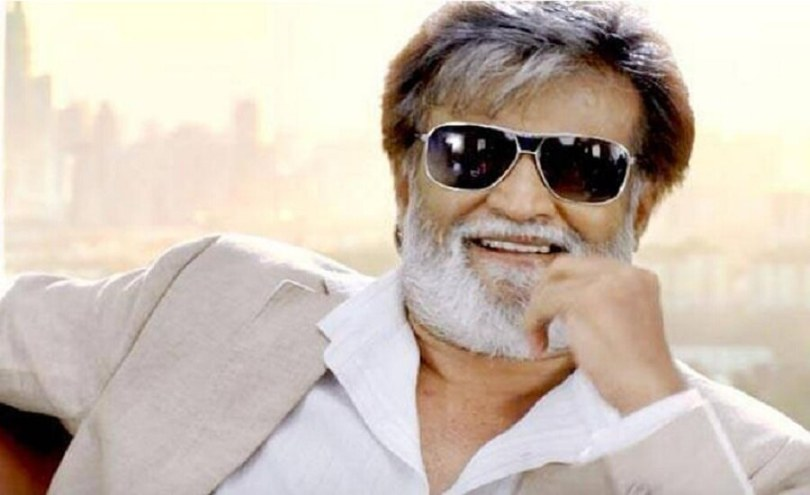 Actor Rajinikanth to receive 51st Dadasaheb Phalke Award