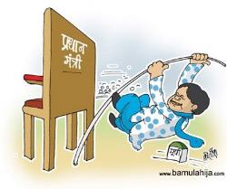 Mayawati: PM in waiting?