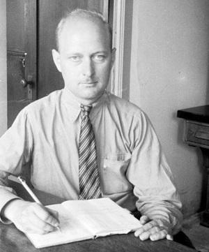Prof Eugene Cecil Lafond