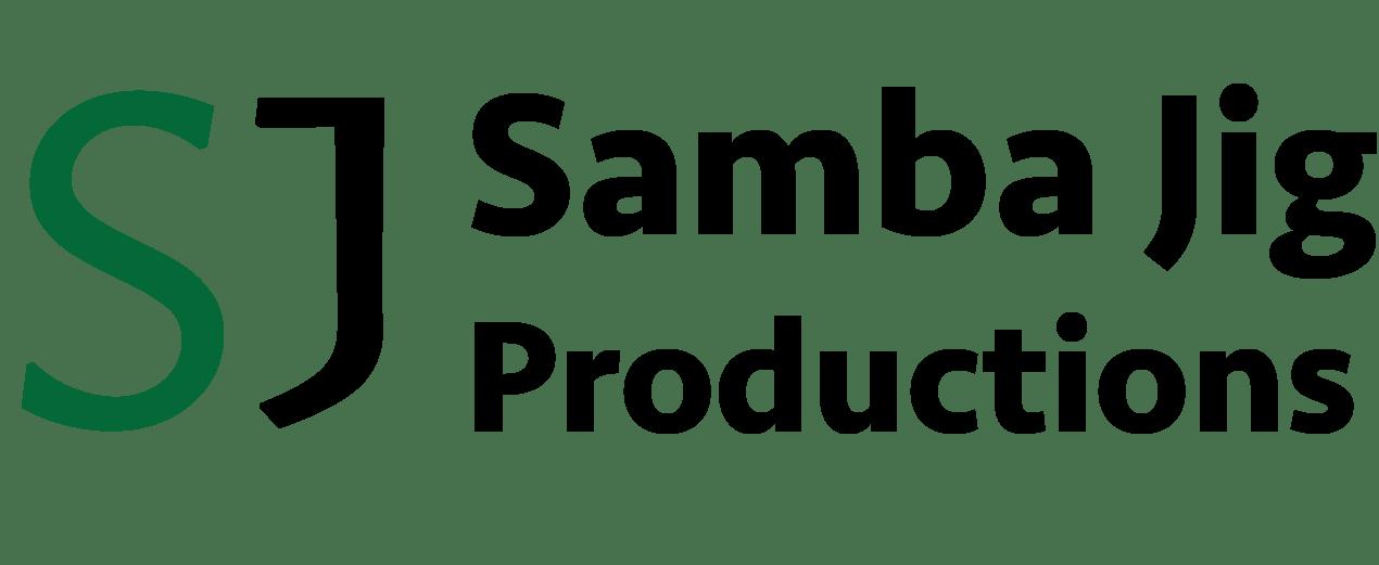 Samba Jig logo