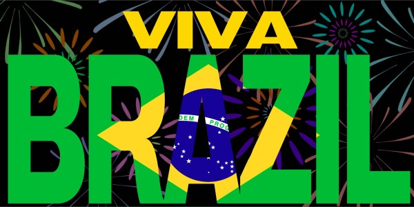 Viva Brazil - Creative Alliance 2020