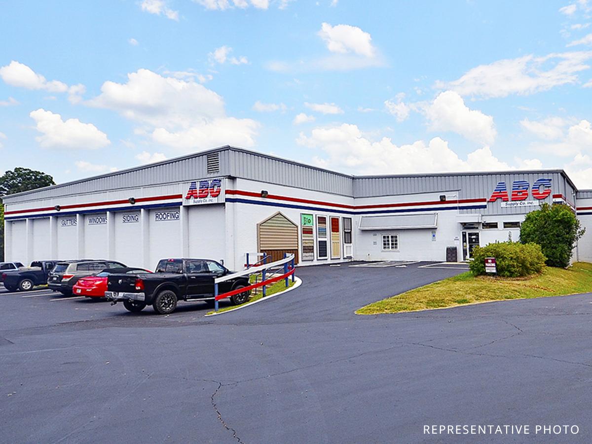 ABC Supply Co  Ferguson Enterprises  Featured Listing
