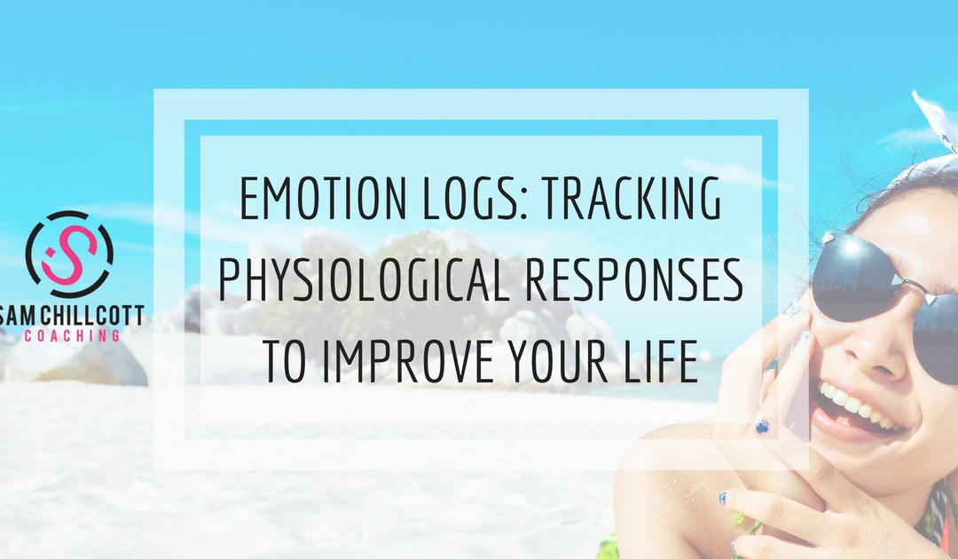 Emotion Logs: Tracking Physiological Responses To Improve Your Life