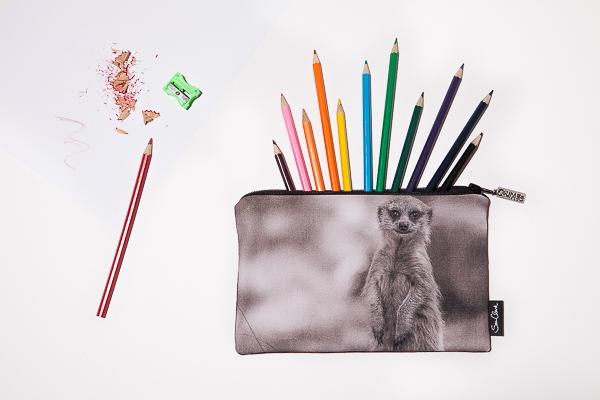 Meerkat Mzuri (beautiful) Bag