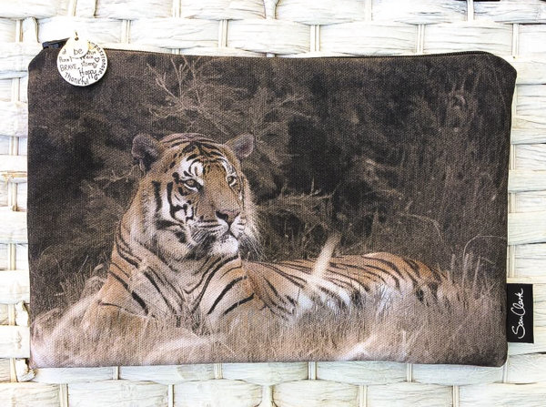 TIGER Mzuri (beautiful) bag