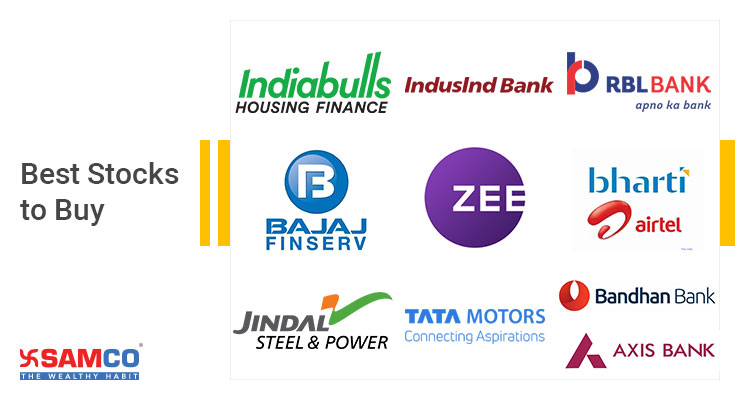Best Stocks for Intraday Trading now in India