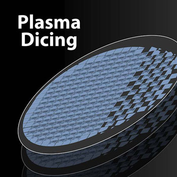 Plasma Dicing