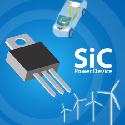 SiC trench etching for SiC power device