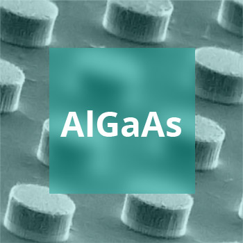 AlGaAs Etch