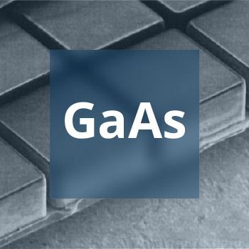 GaAs Etching
