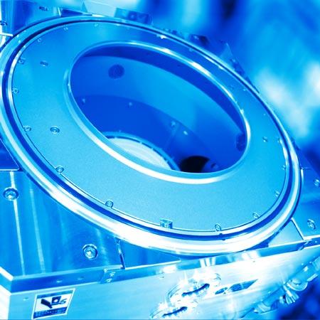 Vacuum Cassette ICP-RIE Plasma Etching Systems
