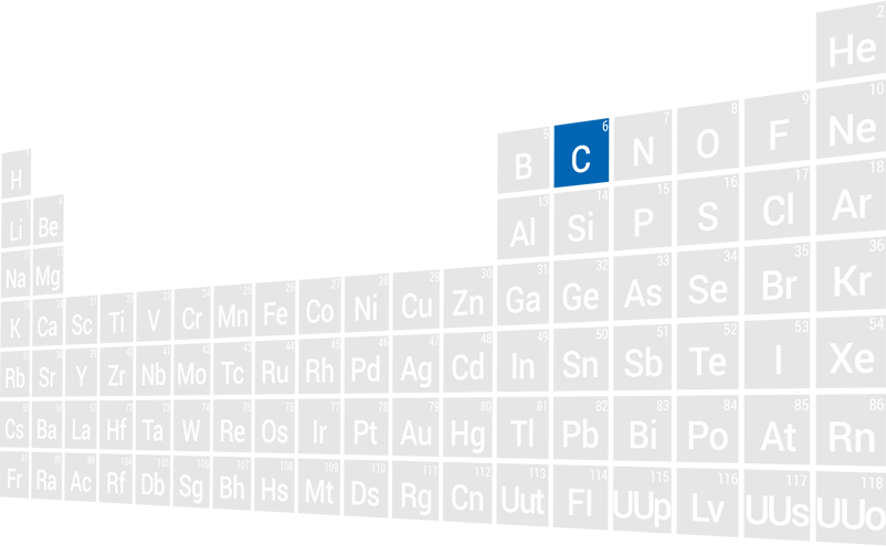 Periodic Table (Diamond)