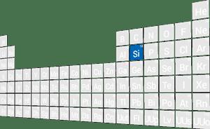 Silicon Periodic Table