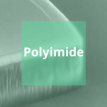 Polyimide Etching