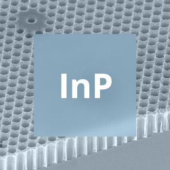 InP Plasma Etching