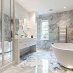 Bathroom lighting by Sam Coles Lighting 01