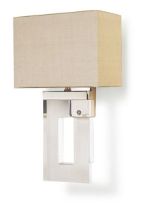 Porta Romana Wall Light MWL02
