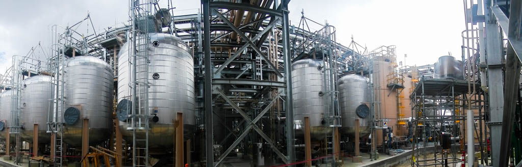 Water, Wastewater, Process Separation, and Filtration systems for the mining and metals industry