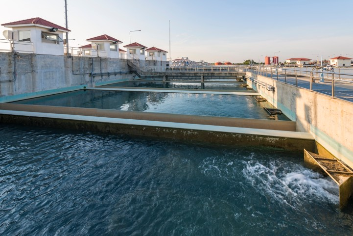 What Technologies Usually Make up a Brine Water Treatment System