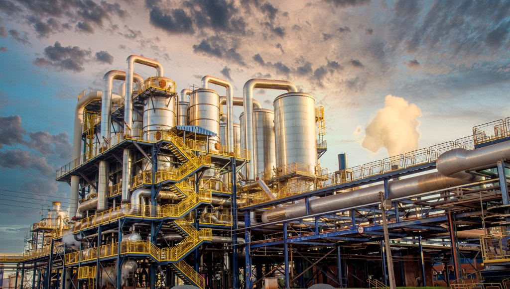 What's the Best Way to Remove Copper from Industrial Wastewater?
