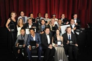 I Am Hamlet - Peoples Choice Award