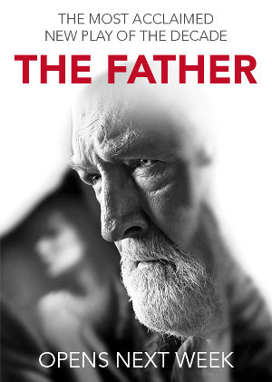 The Father - Fugard