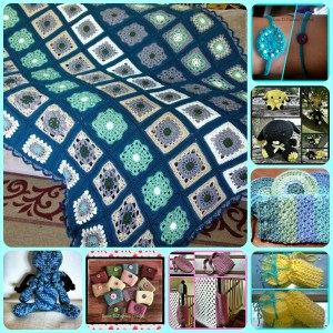 Same DiNamics Crochet Accessories