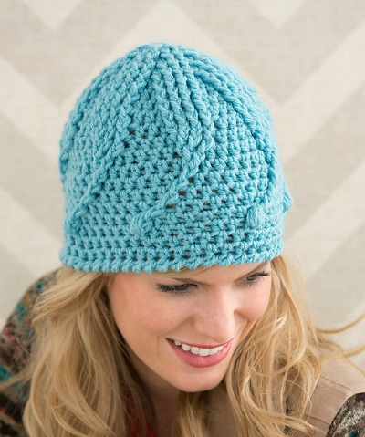 Mermail tail hat