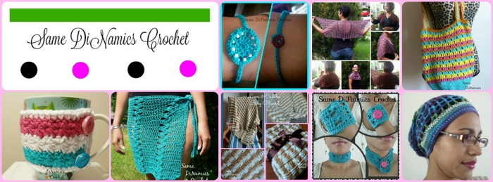 Same DiNamics Crocheters Facebook Group