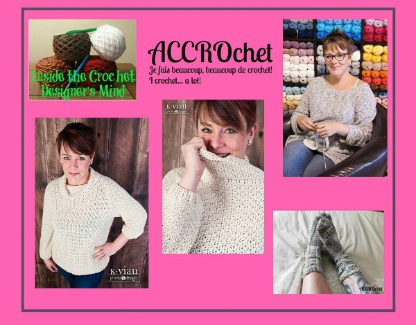 ACCROchet – Inside the Crochet Designer's Mind