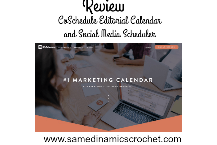 CoSchedule Editorial Calendar and Social Media Scheduler Review