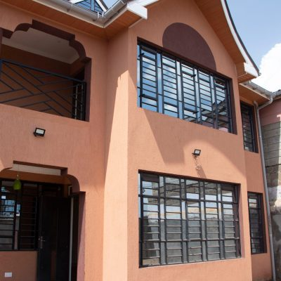 Houses For Sale In Ruiru: