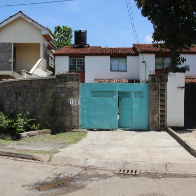 Managed Property Buruburu