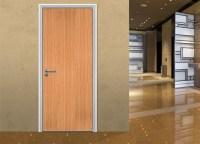 modern wood door designs hotel wood room door