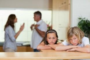 Ouderschapsplan echtscheiding
