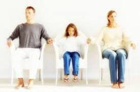 vechtscheiding scheiden en kinderen